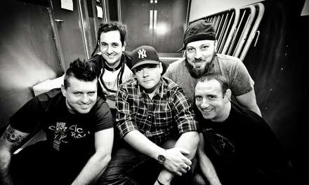 Less Than Jake and Reel Big Fish at The Intersection on Friday, June 12, at 7 p.m. (Up to 49% Off)