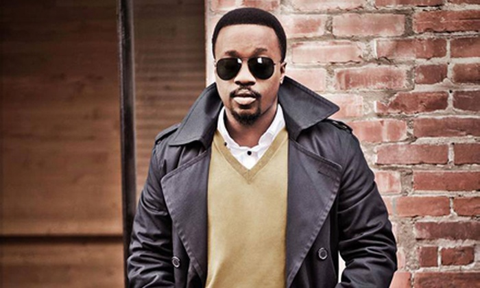 Anthony Hamilton And Friends - Crown Complex: $55 to See Anthony Hamilton and Friends at Crown Center on Friday, November 15, at 8:30 p.m. (Up to $74.40 Value)