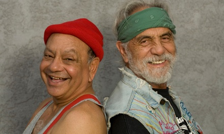 Cheech and Chong or The Soft Parade at Bergen Performing Arts Center on December 12 or 13 at 8 p.m. (Up to 52% Off)