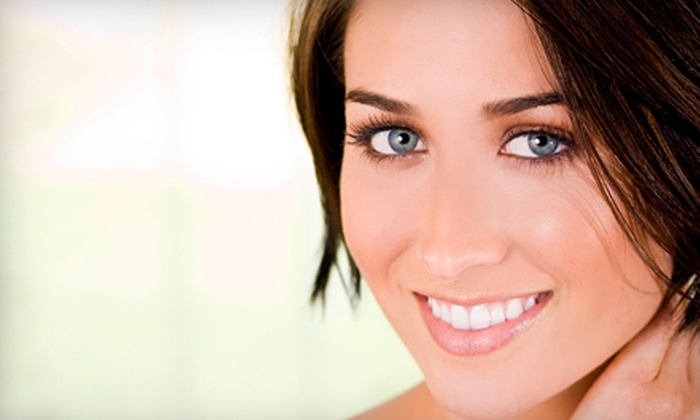 Real Smile Dental - Morningside Heights: Teeth-Whitening Treatments and Orthodontic Services at Real Smile Dental in Cliffside Park (Up to 78% Off)