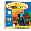 My Comic Book Comic-Making Kit