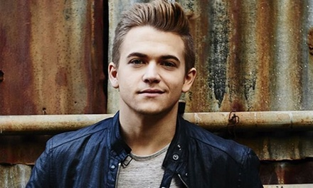 103.1 WIRK's Rib Round Up Country Music Festival with Hunter Hayes, Frankie Ballard, Parmalee & More on March 5, at Noon