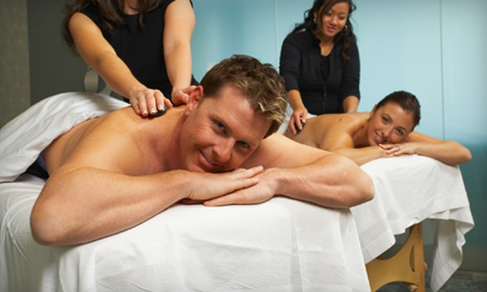 A Tree Of Life Massage - Sandy: 60- or 90-Minute Massage or 60-Minute Couple's Massage at A Tree of Life Massage in Sandy