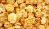 Popcorn-N-That - Multiple Locations: $10 for $20 Worth of Gourmet Popcorn at Popcorn-N-That