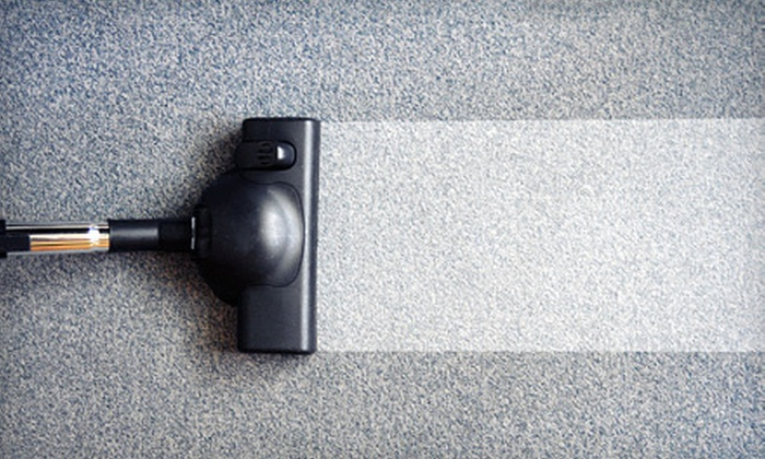 Eco Clean Carpet Solutions - Knoxville: Tile-and-Grout, Sofa, or Carpet Cleaning from Eco Clean Carpet Solutions (Up to 55% Off)