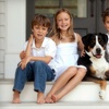 Up to 78% Off Photo Shoot Plus a Print Credit