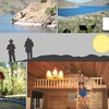 Eaton Season Ranch - Uniontown: $39 for an Overnight Stay for Up to Two Guests at Eaton Season Ranch ($125 Value)