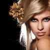 Up to 56% Off Hairstyling-and-Waxing Package