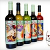 Up to 54% Off Zhoo Zhoo Wine Package