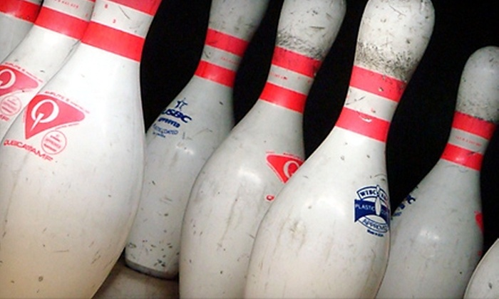 Tenpin unlimited bowling