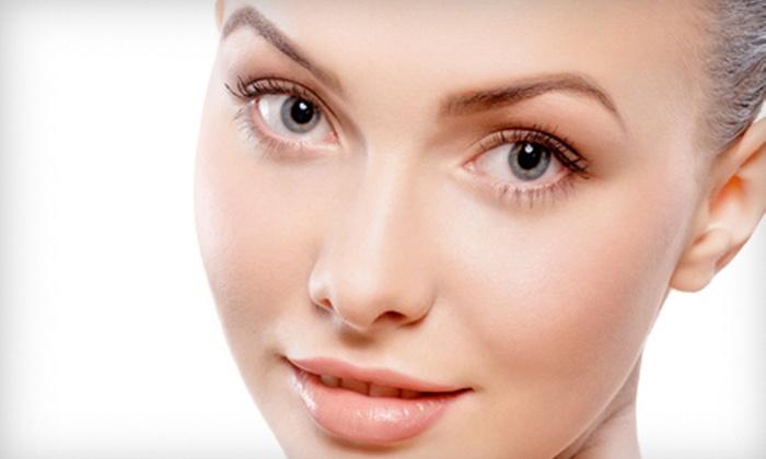 Elaina Joi Skincare - Mt. Washington: One or Three Facial Peels at Elaina Joi Skincare in Owings Mills (Up to 74% Off)
