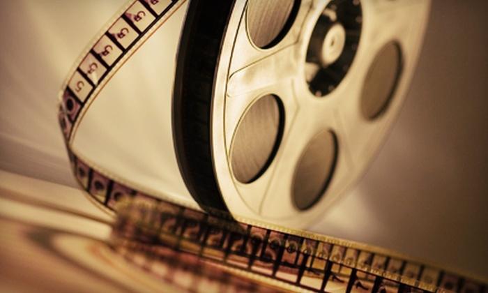 Buffalo Niagara Film Festival - Multiple Locations: Tickets to the Buffalo Niagara Film Festival on April 12–22 (Up to 51% Off). Four Options Available.