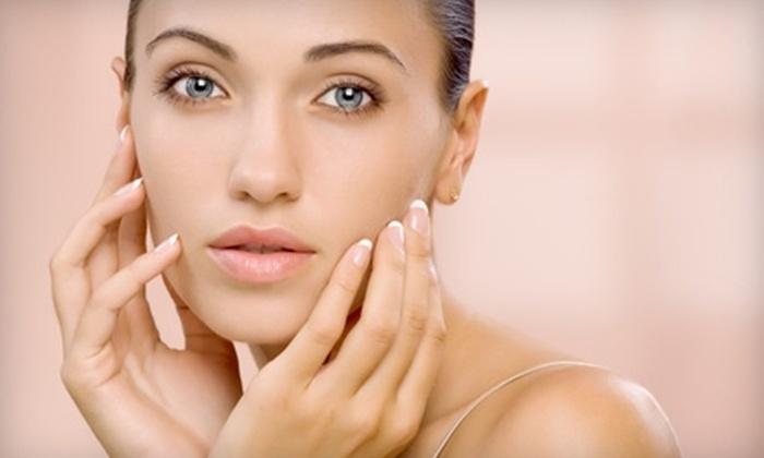 Amber Rose Skin Care - Napa / Sonoma: $47 for a European Facial and Pumpkin Peel at Amber Rose Skin Care in Sebastopol ($95 Value)
