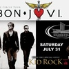 55% Off Ticket to Bon Jovi and Kid Rock