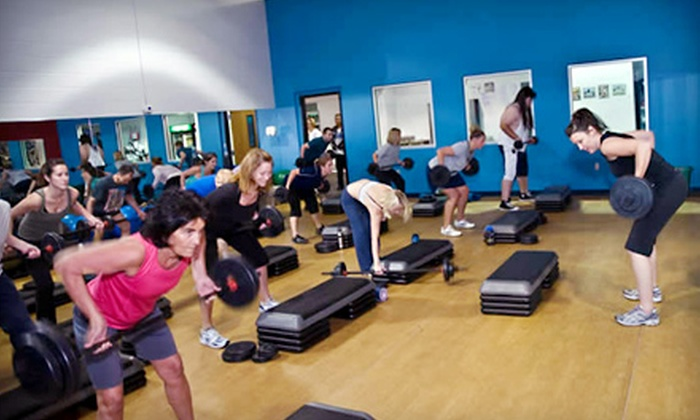 Gym Bumz Fitness - Waverly: 10, 20, or 30 Drop-In Classes at Gym Bumz Fitness