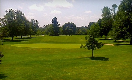 Pleasantville Golf and Country Club - Pleasantville Golf and Country Club in Pleasantville
