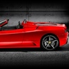 Up to 63% Off Ferrari-Driving Experiences