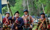 Savannah Scottish Games - Savannah: $10 for Two Adult Tickets to the Savannah Scottish Games at the Bethesda Home for Boys on Saturday, May 7 from 9 a.m.–4:30 p.m. (Up to $24 Value)