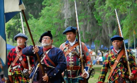 Savannah Scottish Games on Sat., May 7, 9:30AM-4:30PM - Savannah Scottish Games in Savannah