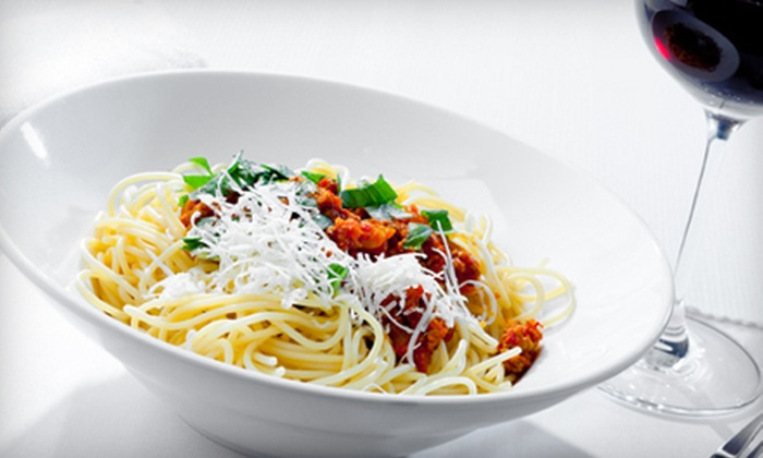 Da Edoardo North - Grand Blanc: $27 for $50 Worth of Italian Food at Da Edoardo North