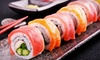 Matsutake Sushi & Steak House - Herndon: $15 for $30 Worth of Sushi and Japanese Fare at Matsutake Sushi & Grill in Herndon