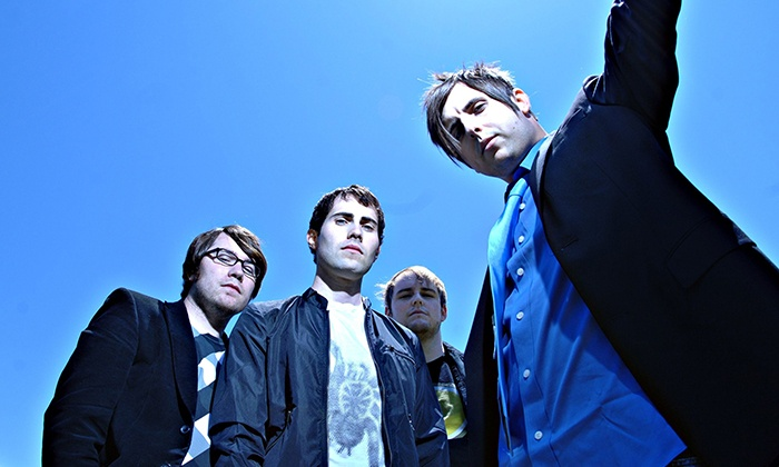 Hawthorne Heights, Mest & The Ataris - Theatre of Living Arts: Three Headed MonsTOUR feat. Hawthorne Heights, Mest, and The Ataris on March 13 at 7 p.m.