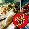 Half Off Pub Fare and Drinks at Red Dot