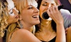 Ai Tunes Karaoke - Lilburn: Weeknight or Weekend Private Karaoke-Party Package for Up to Six at Ai Tunes Karaoke in Norcross (Up to 74% Off)