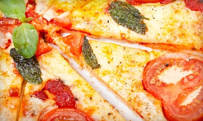 G'Angelo's - Northeast Cobb: $7 for $15 Worth of Pizza, Pasta, and More at G'Angelo's in Marietta
