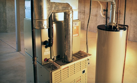 Michael & Son Services: Good for a Furnace and Duct Cleaning (a $630 value) - Michael & Son Services in
