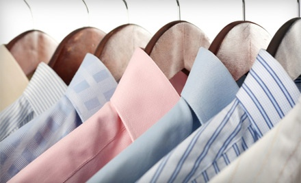 $30 Worth of Dry-Cleaning Services - Starbright Cleaners in Rio Rancho