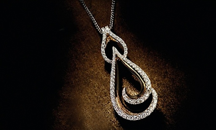 Collins Family Jewelers - San Diego: $50 for $125 Worth of Jewelry and Gifts from Collins Family Jewelers