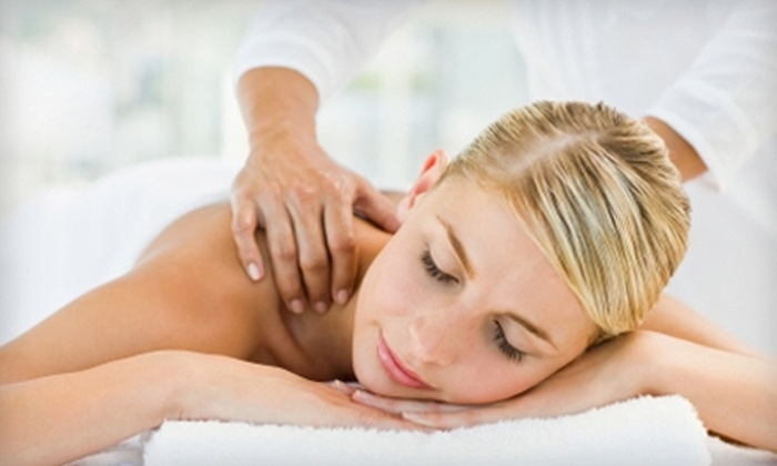 Soothing Moments Massage Therapy - Reading: $29 for a 60-Minute Relaxation Massage at Soothing Moments Massage Therapy ($60 Value)