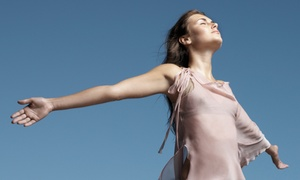 The Northern California Center for the Alexander Technique: $39 for Posture-Correction Class at The Northern California Center for the Alexander Technique ($85 Value)
