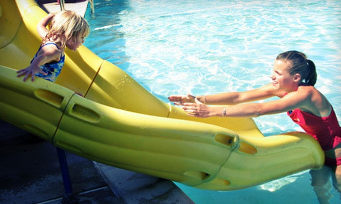 One Stop Fun - Westford: $35 for Five Pool Passes at One Stop Fun in Westford (Up to $75 Value)