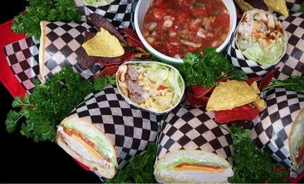 $10 Groupon to Hot Tommy's - Hot Tommy's in Abbotsford