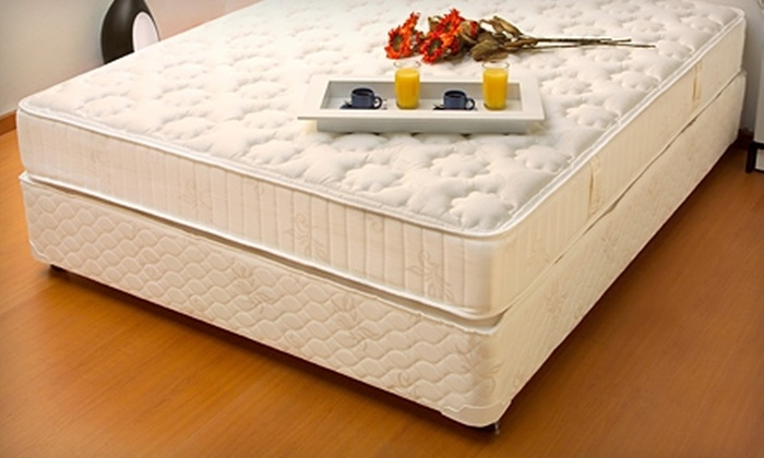 Michigan Discount Mattress - Farmington: $40 for $140 Toward Mattresses, Mattress Protectors, and Linens at Michigan Discount Mattress in Farmington Hills