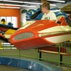 50% Off at Jungle Jim's Playland