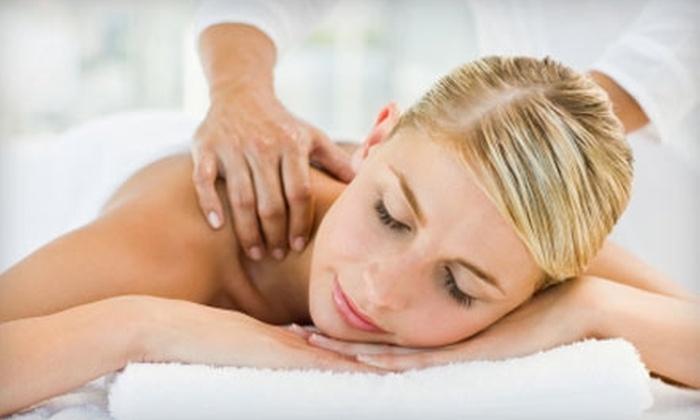Hillary Bergman, LMT - Windsor Road: $47 for a 90-Minute Massage from Hillary Bergman, LMT ($95 Value)