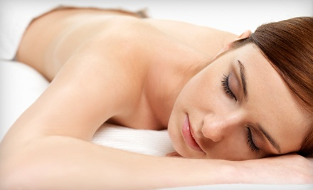 50-Minute Combination Swedish and Deep-Tissue Massage Valid MondayFriday - Rest and Relax Bodyworks in Los Angeles