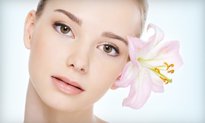 Velia Boutique and Skincare - Covina: $60 for a Microdermabrasion and Lactic-Acid Treatment Plus 20% Off Same-Day Boutique Purchases at Velia Boutique and Skincare ($125 Value)