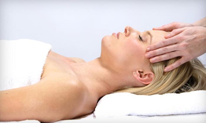 Agawam Massage & Bodyworks - Agawam Town: 60- or 90-Minute Massage at Agawam Massage & Bodyworks