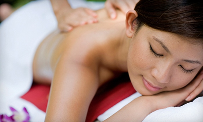 Relaxing Alternatives Wellness Center - Gaithersburg: $49 for Massage and Reflexology Treatment at Relaxing Alternatives Wellness Center in Gaithersburg ($100 Value)