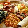 Up to 54% Off Ethiopian Fare at Blue Nile Cafe