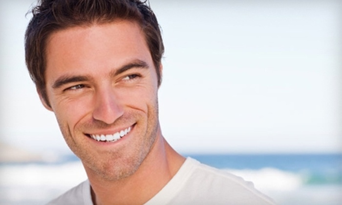 A Place to Smile - Springville: $149 for a Zoom! Teeth-Whitening Treatment at A Place to Smile in Springville ($495 Value)