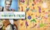 Minneapolis Women's Expo - Stevens Square: $7 for One-Day Admission to the Minneapolis Women's Expo on January 29–31 ($15 Value)