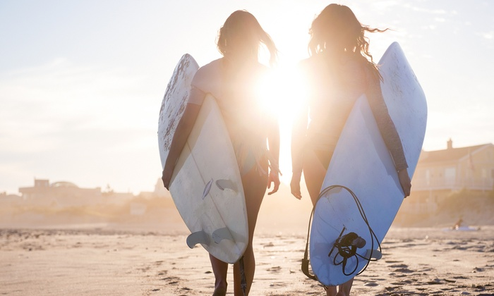 Surf Caddy - Honolulu: Oahu Island Tour for One, Two, Four, Six, or Eight from Surf Caddy (Up to 60% Off)