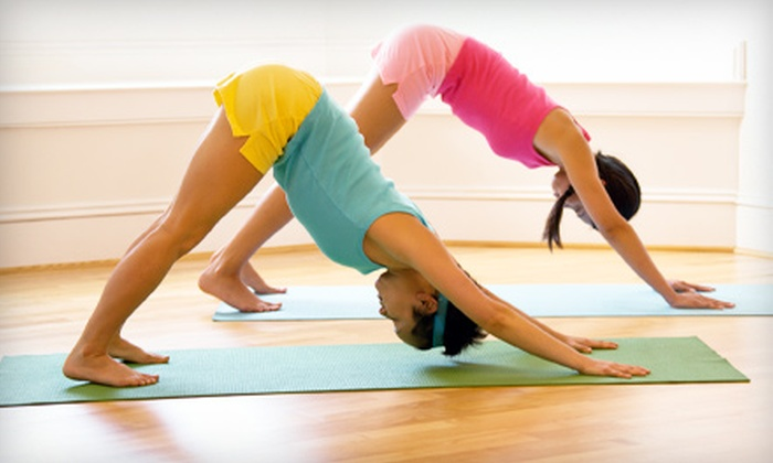 Banyan Yoga & Ayurveda - Lamott: Five or 10 Yoga Classes at Banyan Yoga & Ayurveda in Elkins Park