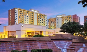 Luxe Sheraton Hotel in Downtown Fort Worth at Sheraton Fort Worth Downtown Hotel, plus 6.0% Cash Back from Ebates.