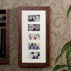 Photo-Display Wall-Mount Jewelry Cabinet